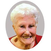 Pauline M.  Niese