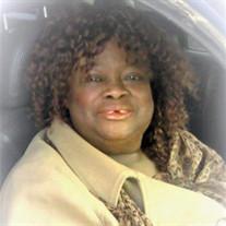 Virginia Mae Lyons
