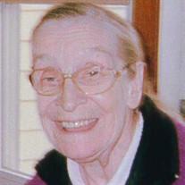 Helen I. Deckert