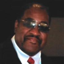 Mr. Leon Jones