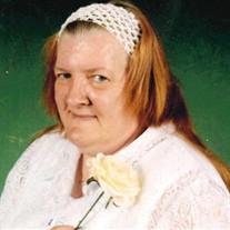 Mary Doty