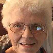 Joyce F. Gill