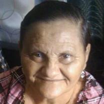 Carmen Diaz Figueroa