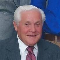Albert Laliberté