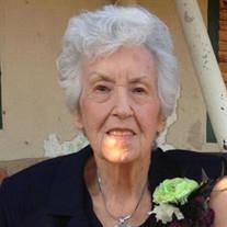 Joyce Pauline Gibson