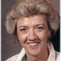 Gloria Hughes Harris