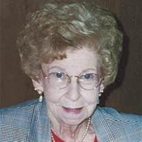 Harriet  Ann MUELLER