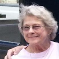 Audrey Lou O'Neal