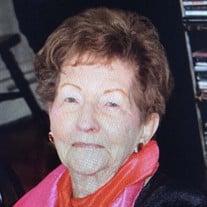 Mary Catherine (Bell)  Shevrovich