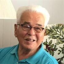 Ernest Ramon