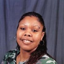 Ms. Chisa Toyann Hodge