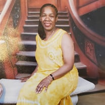Ms.  Ruth Hinds