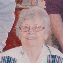 Mrs.  Sadie Mae Barrett
