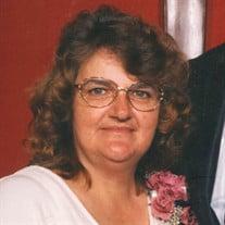 Dorothy Lucy Sorensen