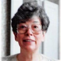 Helga  Hughes