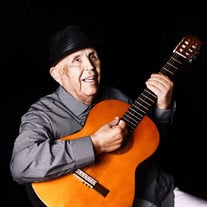 Domingo Miranda Carlos