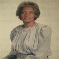 Mrs. Leola Naze Porter