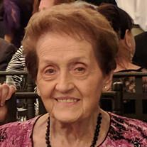 Arlene Patricia Walkuski