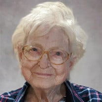 Betty Hooks Wilson
