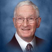 Clifford D.  Barlowe