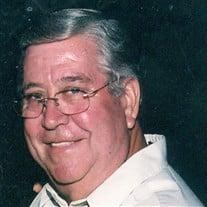 Donald Clyde Ridgeway Sr.
