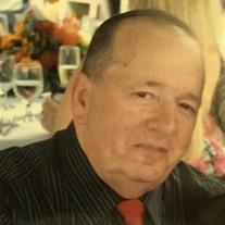 John Francis Corcoran