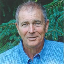 Charles P Huss