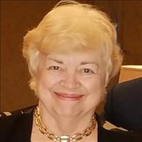 Carol B. Franklin