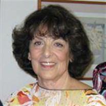 Laurie Vincenti Jones