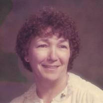 Kathleen A.  McShane
