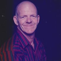 Joseph Henry King