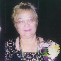 Dolores Ruth Caldera Ontiveros