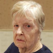 Bernice Edna Boocher