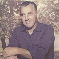 Charles A. Steadman