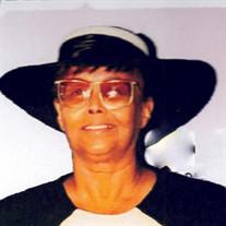 Shirley Louise McClain