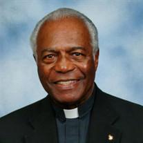 Fr. August  Thompson
