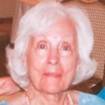 Mrs. Lucy Sciambi Middleton