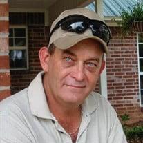 David Hawthorne