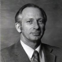 """Walter L. """"Walt"""" McCombs"""