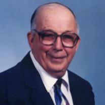 John M.  Donelson