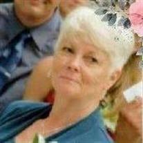 """""""Margo"""" Margaret  Dunn Landry"""