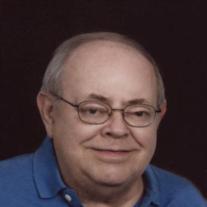 "Mr. John ""Jack"" G. Perreault"