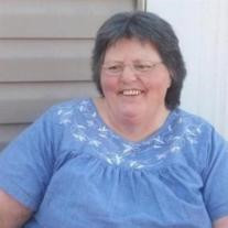 Mrs  Edith Patricia Parker Obituary - Visitation & Funeral Information