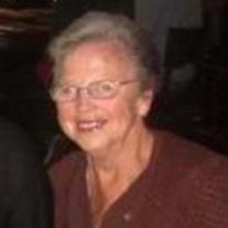 Rita Annette Fadoir
