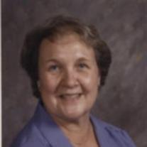 Mrs. Ruth  E. Morgan