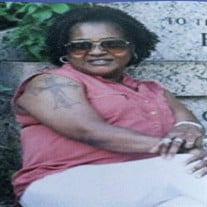 Ms. Eunice Mae McGrew