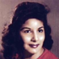 Nicolasa Maya Falcon