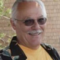 Dr. David Lee Erlewein