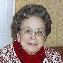 Helen M Blackerby