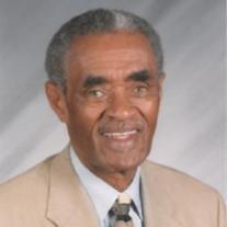 Reverend Andrew J. Mansfield